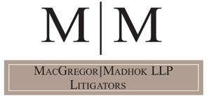 MacGregor|Madhok LLP Logo